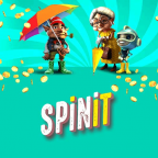 200 Free Spins and £1.000 Bonus in Spinit