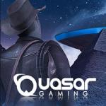 Quasar Gaming Logo Neu