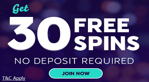 Wink Slots UK Casino Free Spins Bonus