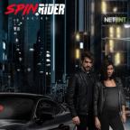 Spin Rider Casino - Welcome Bonus and 50 Bonus Spins