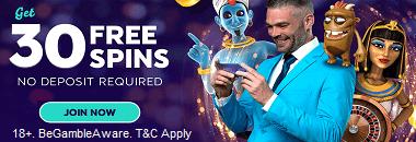 Wink Slots Free Spins Bonus